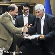 بهداشت و درمان صنعت نفت فارس موفق به کسب گواهینامه HSE-MS از لتریناي یونان شد