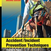 Accident Incident Prevention Techniques