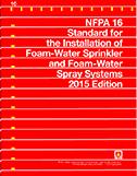 NFPA 16-2015