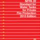 NFPA® 22